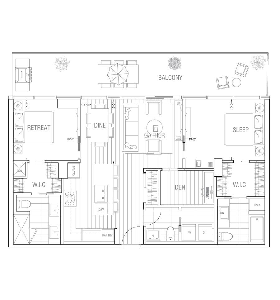 Gateway - Penthouse PH3