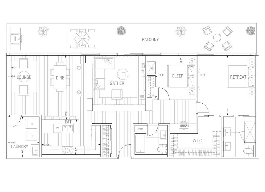 Gateway - Penthouse PH5