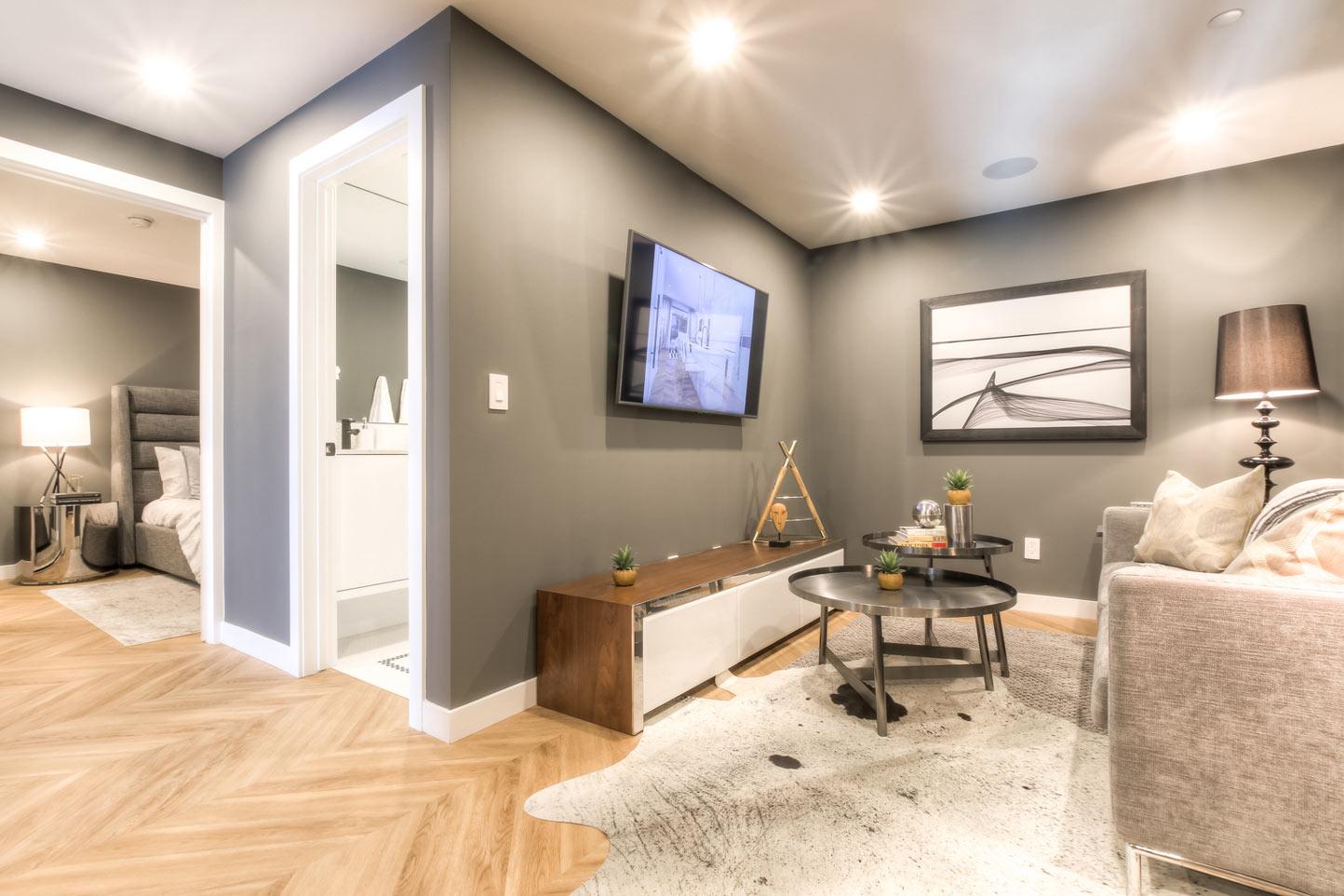 Gateway - Brownstone Interiors - #104