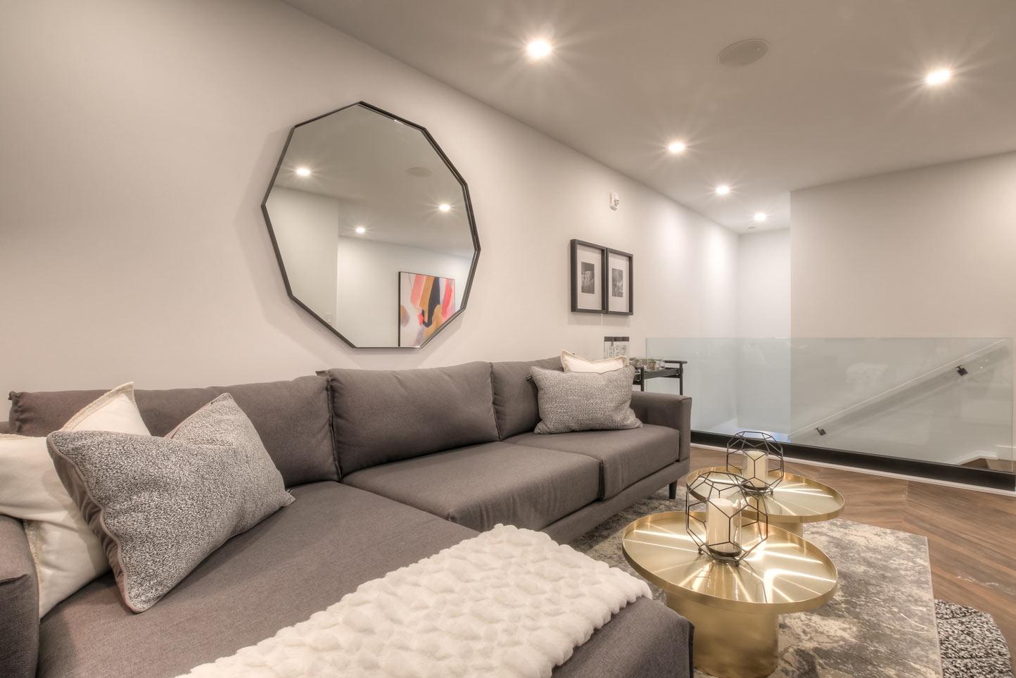 Gateway - Brownstone Interiors - #105