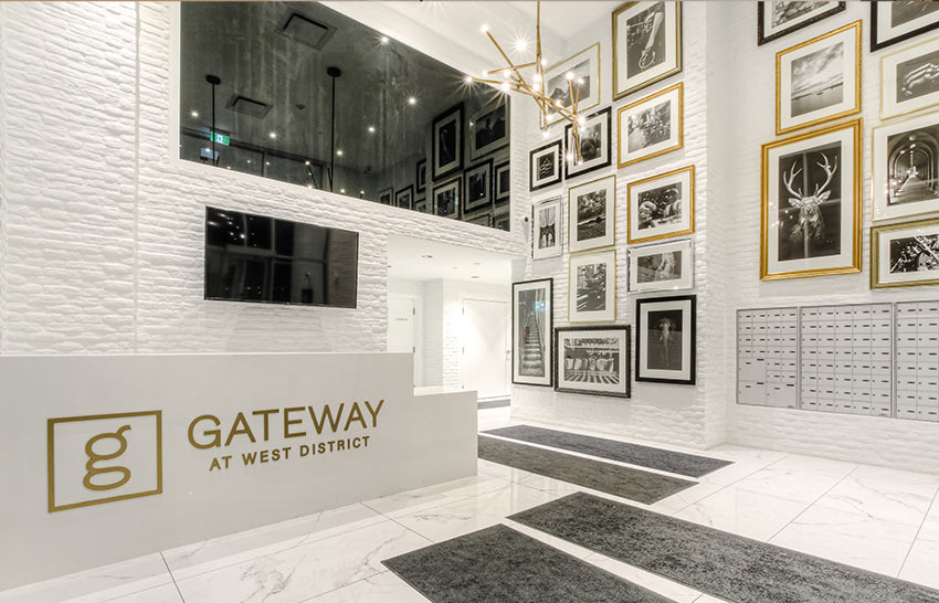 Gateway - Browse Residences