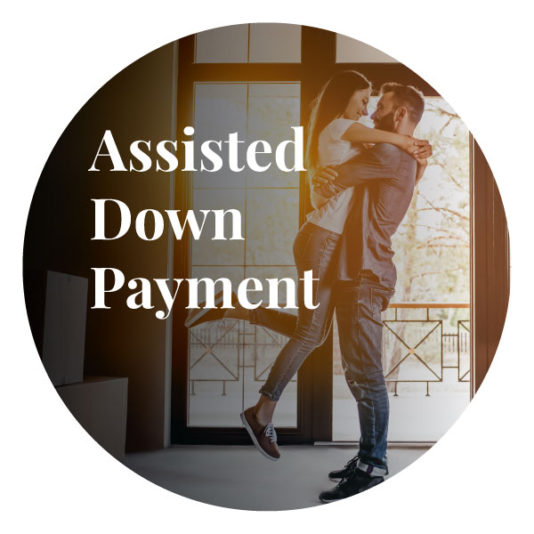 Liberty - Assisted Down Payment Program
