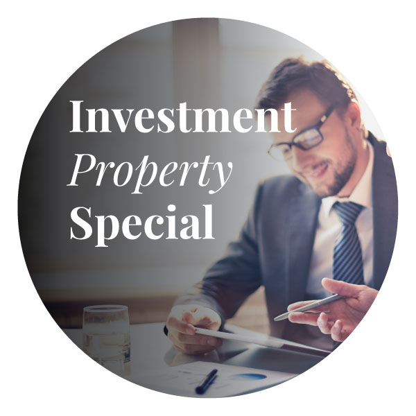 Gateway - Investor Special
